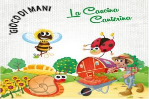 Cascina Canterina @ Officina Creativa Il Nano e la Mela | Piazza | Lombardia | Italia