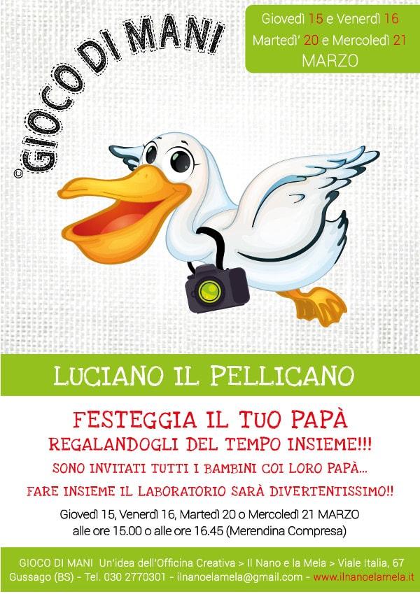 Luciano-pellicano-gioco-di-mani-Gussago-
