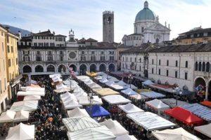 Fiera di San Faustino a Brescia @ Brescia | Brescia | Lombardia | Italia