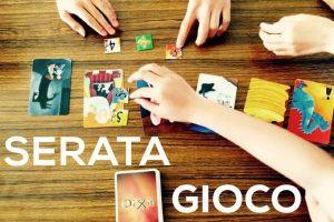 Serata di gioco da Orso Pilota @ Orso Pilota | Sarezzo | Lombardia | Italia