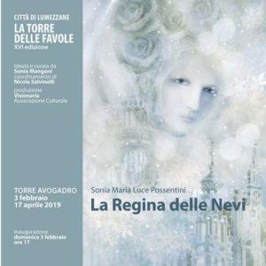 La Torre delle Favole - La Regina delle Nevi @ Torre Avogrado Lumezzane | Lumezzane | Lombardia | Italia