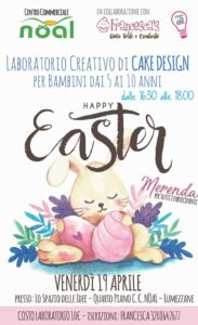 Happy Easter @ Centro commerciale Noal - Lumezzane | Lumezzane | Lombardia | Italia