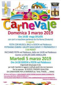 Carnevale a Pontoglio @ Pontoglio | Lombardia | Italia