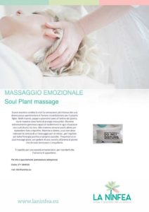 Massaggio emozionale @ Centro La Ninfea | Lonato | Lombardia | Italia