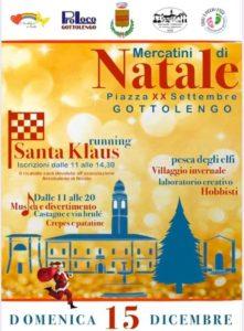 Mercatini di Natale a Gottolengo @ Gottolengo | Gottolengo | Lombardia | Italia