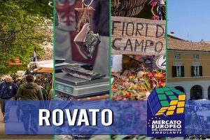 Mercato europeo a Rovato @ Rovato | Rovato | Lombardia | Italia
