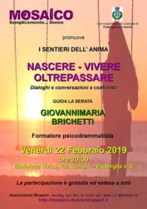 I sentieri dell'anima @ Biblioteca di Padenhge | Padenghe Sul Garda | Lombardia | Italia