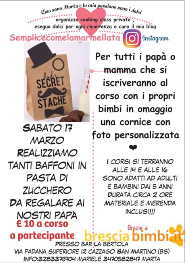 I baffoni di papà @ Bar La Bertola  | Pedrocchetta | Lombardia | Italia