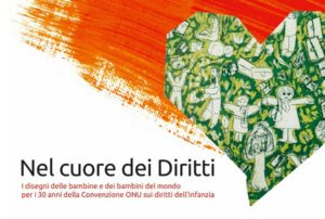 Nel cuore dei diritti @ Fondazione PInAC | Rezzato | Lombardia | Italia