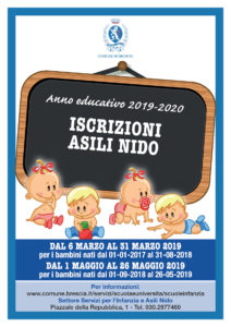 Arcobaleno - open day asili Comune Brescia @ Asilo nido Arcobaleno | Brescia | Lombardia | Italia