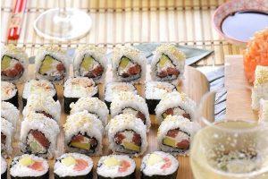 Sushi handmade @ ET Agenzia servizi dott.ssa Toma Elena | Ghedi | Lombardia | Italia