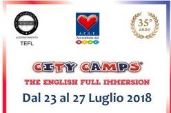City Camps a Leno