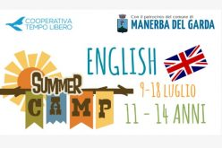 English Summer Camp a Manerba