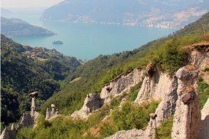 Tra piramidi e dinosauri: Zone e dintorni @ Riserva delle Piramidi di Zone | Cislano | Lombardia | Italia