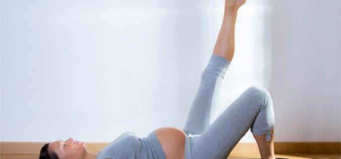 Pilates in gravidanza: quali sono i benefici per la mamma?