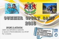 Summer Sport Camp