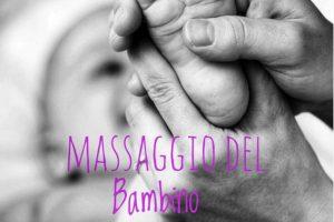 Massaggio al Bambino @ La Tenda della Luna & Yoga Purnima  | Brescia | Lombardia | Italia