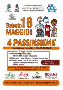 4 passinsieme @ Piamborno | Piamborno | Lombardia | Italia
