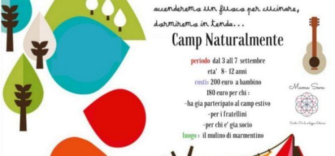 Camp Naturalmente