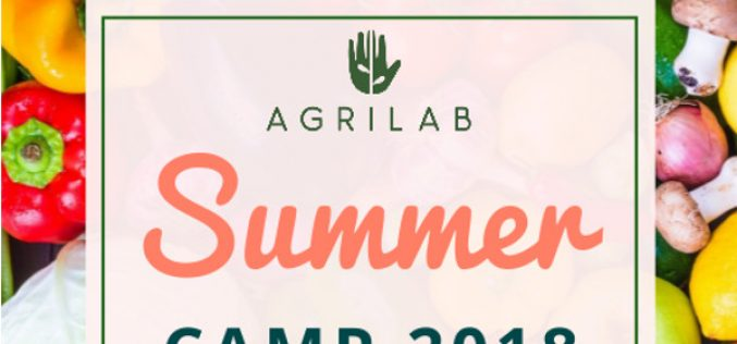 Agri-Lab Summer Camp