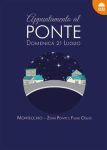 Appuntamento al Ponte @ frazione Montecchio - Darfo | Montecchio | Lombardia | Italia
