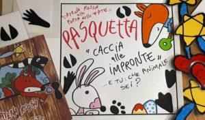 Pasquetta: caccia alle impronte @ Catena Rossa | Lombardia | Italia