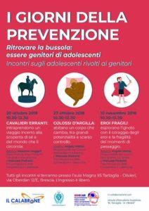 I giorni della prevenzione @ aula Magna IIS Tartaglia - Olivieri | Brescia | Lombardia | Italia
