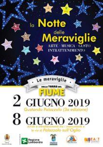 La notte delle meraviglie @ Palazzolo | Palazzolo sull'Oglio | Lombardia | Italia