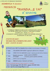 Preseglie Mangia e Vai @ pista motocross Preseglie | Gazzane | Lombardia | Italia