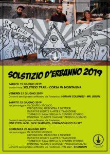 Solstizio d'Erbanno @ Erbanno | Lombardia | Italia