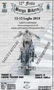 Borgo Bikers @ Borgosatollo