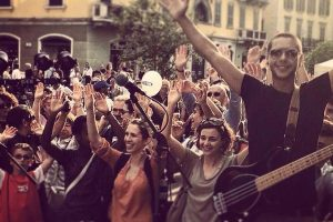 MO.CA 0-18 | Festa della Musica @ MO.CA | Brescia | Lombardia | Italia