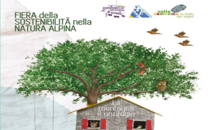Fiera della sostenibilità della Natura Alpina