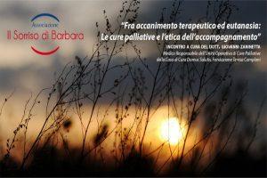 Fra accanimento terapeutico ed eutanasia @ Sala Congrega Brescia | Brescia | Lombardia | Italia