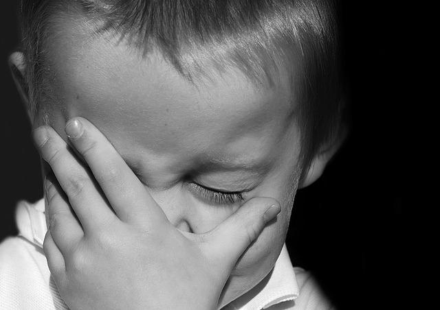 Comprendere il pianto: questione di sintonia