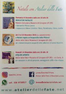 Natale con Atelier delle Fate @ Atelier delle Fate | Lombardia | Italia