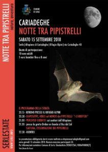 Notte tra pipistrelli @ Serle | Serle | Italia