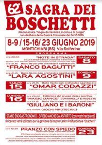 Sagra dei Boschetti @ Montichiari | Montichiari | Lombardia | Italia