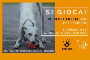 Si Gioca! @ Cascina Valsorda | San Vigilio | Lombardia | Italia
