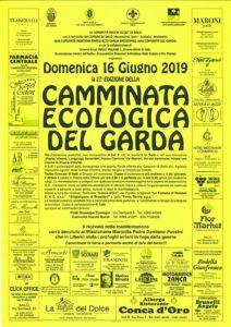 Camminata ecologica del Garda @ Piazza Vittoria a Salò | Salò | Lombardia | Italia