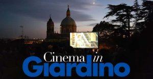 Cinema in Giardino Lonato @ Giardini della Casa del Podestà di Lonato | Lonato | Lombardia | Italia