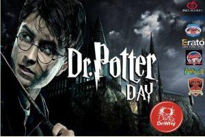Dr. Potter @ El forajido | Bagnolo Mella | Lombardia | Italia
