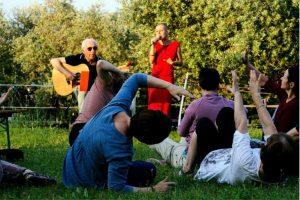 Estate in danza @ Equipark | Salò | Lombardia | Italia
