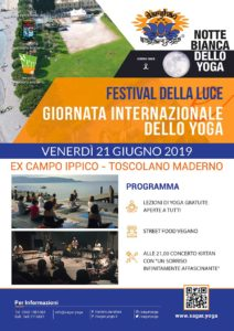Festival della Luce @ ex campo Ippico Toscolano Maderno | Gargnano | Lombardia | Italia