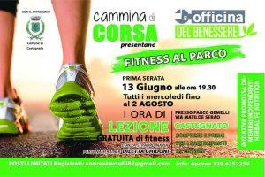Officina benessere @ Castegnato - parco Gemelli | Castegnato | Lombardia | Italia