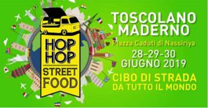 Hop Hop Street food [Toscolano Maderno] @ Toscolano Maderno | Toscolano Maderno | Lombardia | Italia