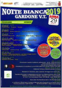 Notte bianca a Gardone Val Trompia @ Gardone Val Trompia | Gardone Val Trompia | Lombardia | Italia