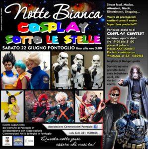 Notte bianca Pontoglio @ Pontoglio | Lombardia | Italia
