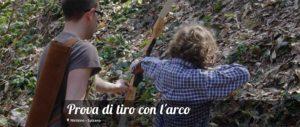 Prova di tiro con l'arco @ Nistino - Sulzano | Sulzano | Lombardia | Italia