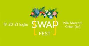Swap Fest a Chiari @ Villa Mazzotti Chiari | Chiari | Lombardia | Italia